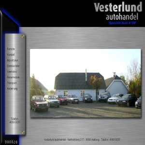 Vesterlund autoværksted