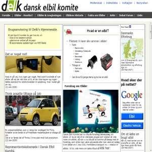 Dansk Elbil Komite