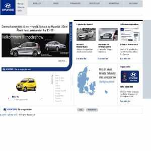 Hyundai Bilimport A/S