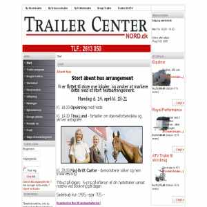 Trailer Center Nord