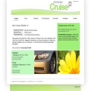 Køreskolen Cruise