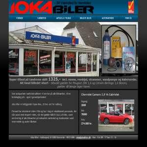 JokaBiler