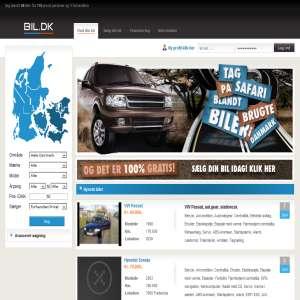 Bil.dk - Køb og salg af brugte biler