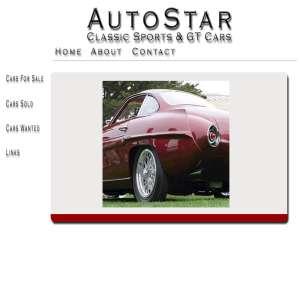 Autostar Classic cars