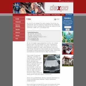 DAXPO - Kvalitetsværksteder i Polen