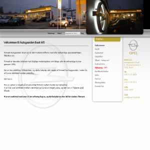 Opel Ikast - Autogaarden Ikast A/S