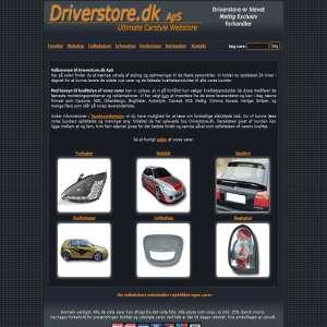 Driverstore.dk