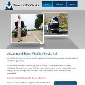 Dansk Mobilitets Service