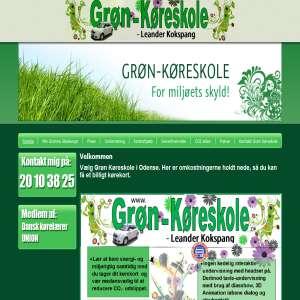 Gr�n K�reskole Odense
