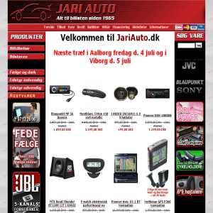 JariAuto.dk