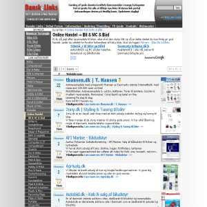 Biler, MC & Både - Online Handel