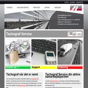 Tachograf Service