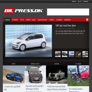 Online bilmagasin