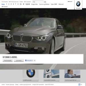 BMW Danmark