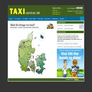 Taxicentral.dk