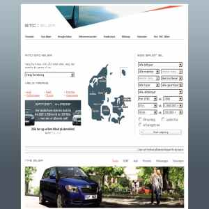 SMC-Biler - Audi