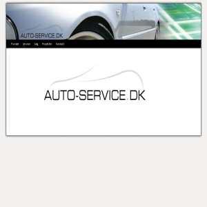 Auto-service.dk - Speciale VW -  AUDI