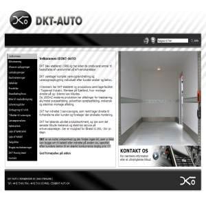 Bilindretning eksperterne - DKT AUTO