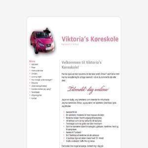 Pink Køreskole