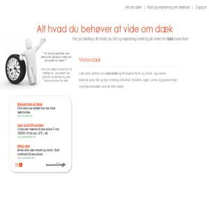 Tips og gode vejledninger om dæktryk