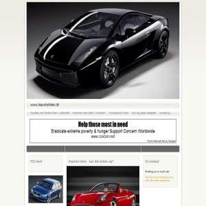 Guide til import af bil fra Tyskalnd