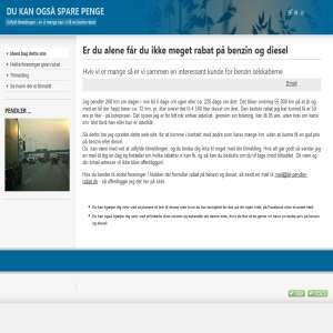 Rabat på benzin og diesel til alle