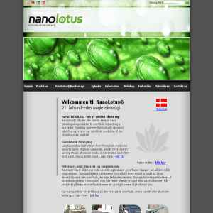 NanoLotus