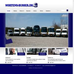 Mortens Busser