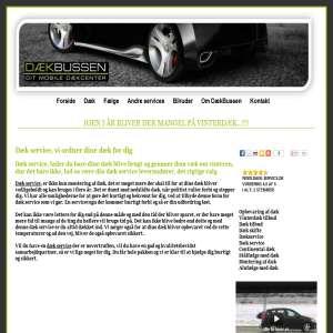 Favourable continental dæk tilbud
