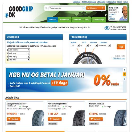 Goodgrip.dk